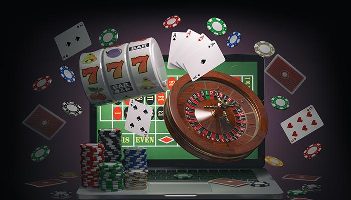 системы игры в рулетку или как обхитрить интернет - казино