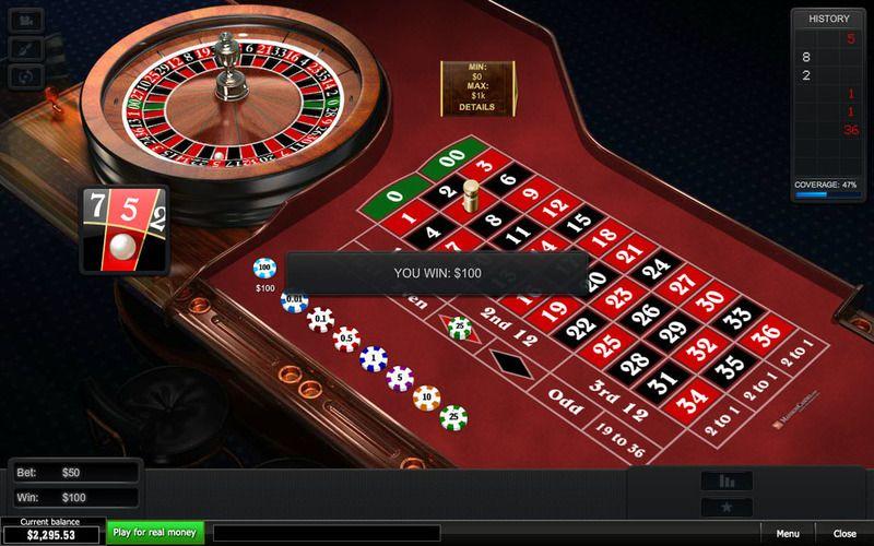 Джекпот казино 500 рублей