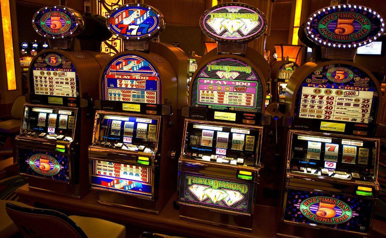 Игровые аппараты черти самые первые автоматы игровые гаминаторы играть онлайн